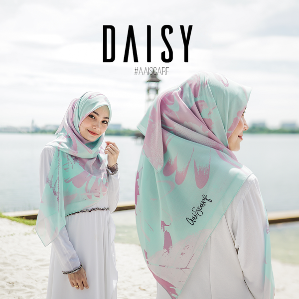 Daisy Bawal (Turquoise) 48' PRE ORDER
