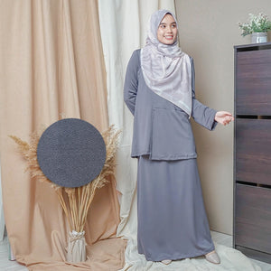 Madelyn Suit 3.0 (Grey)