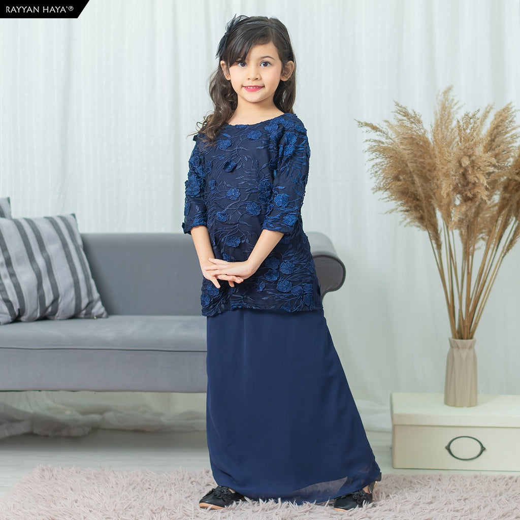 Yuki Kids (Dark Blue)