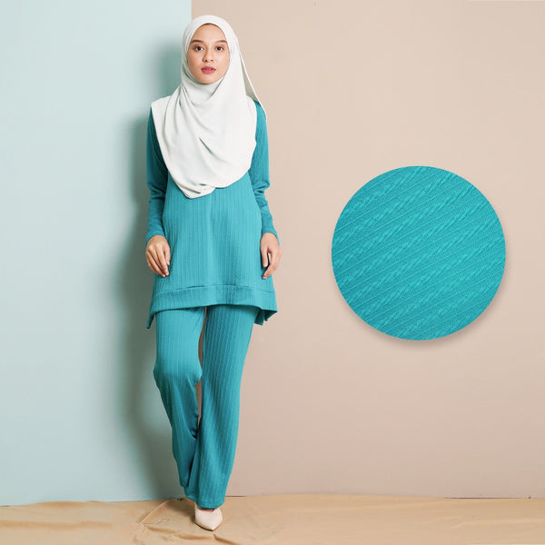 Rhea Suit 9.0 (Turquoise)