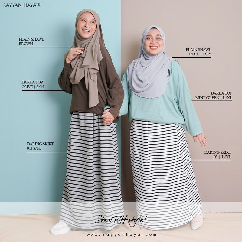 Darla Suit (Grey)