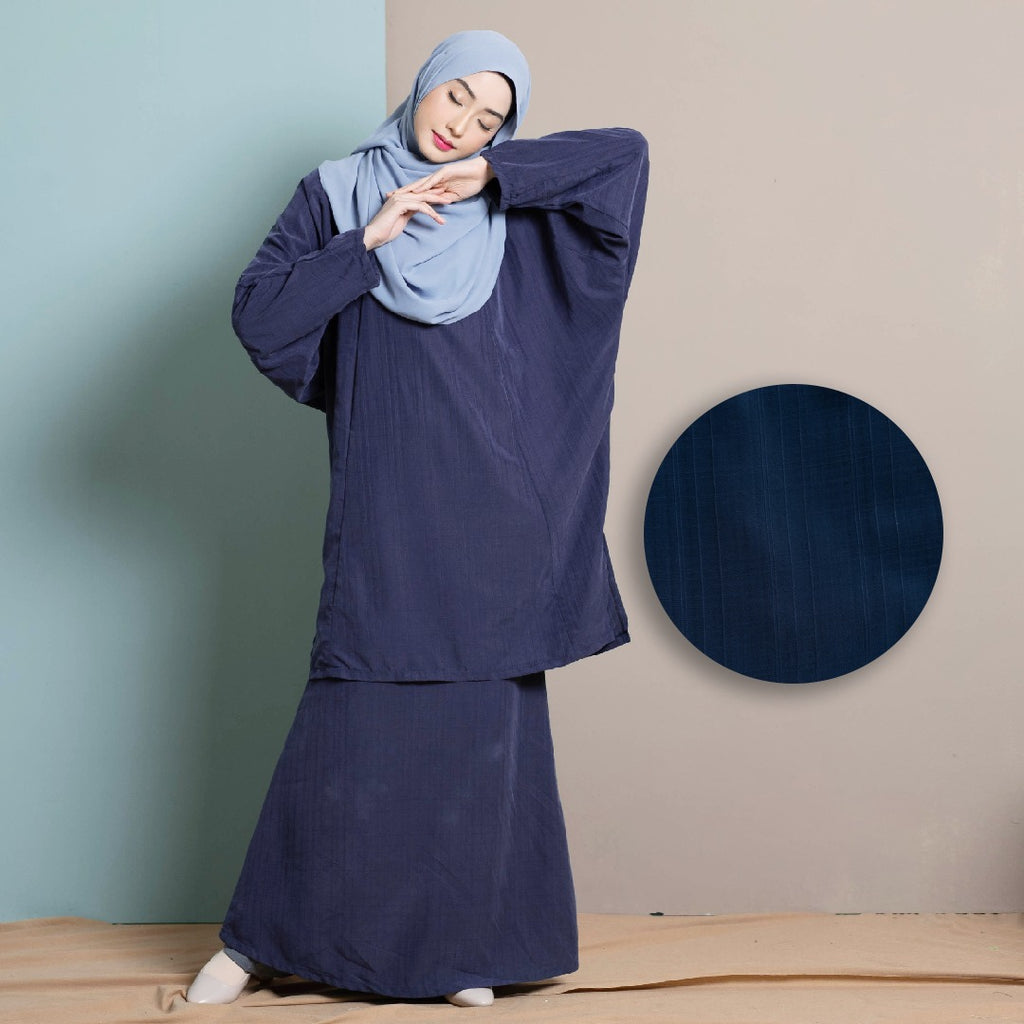 Mosca Suit (Dark Blue)