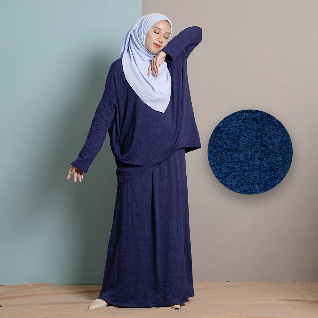 Medina Suit 3.0 (Dark Blue)