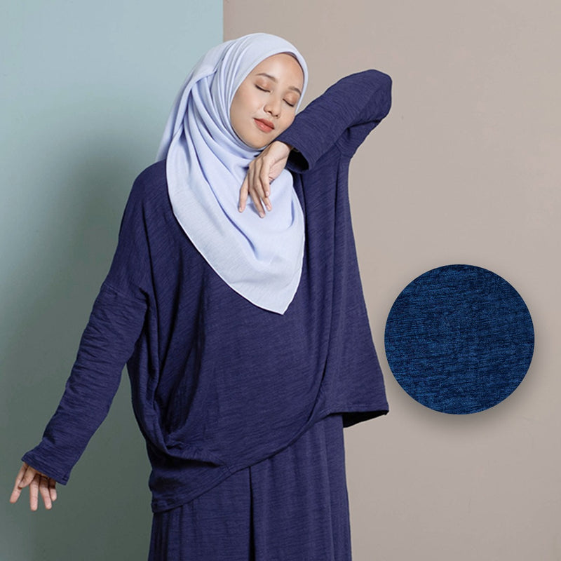 Medina Top 3.0 (Dark Blue)