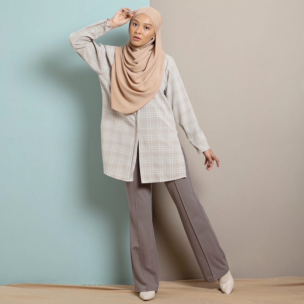 Thea Top (Latte)