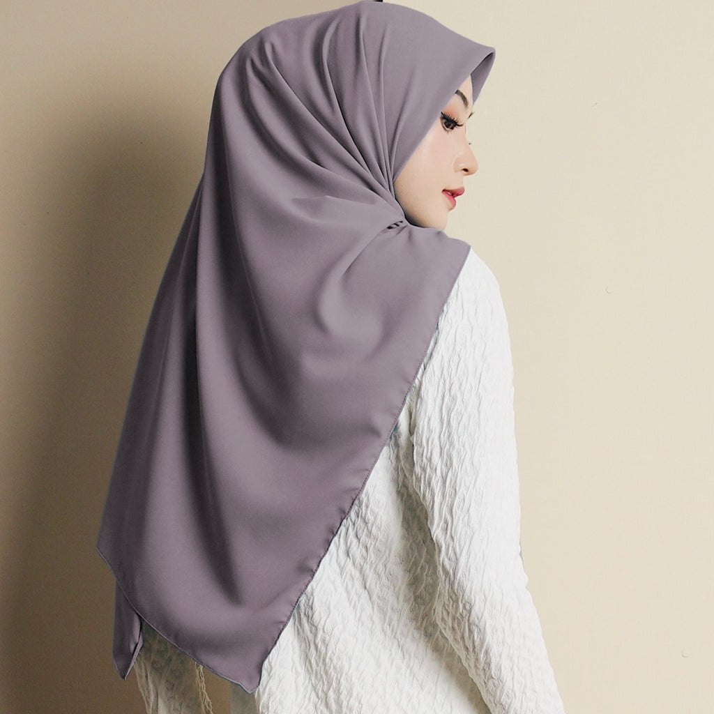 "Bawalicious 48"" (Cool Grey)"