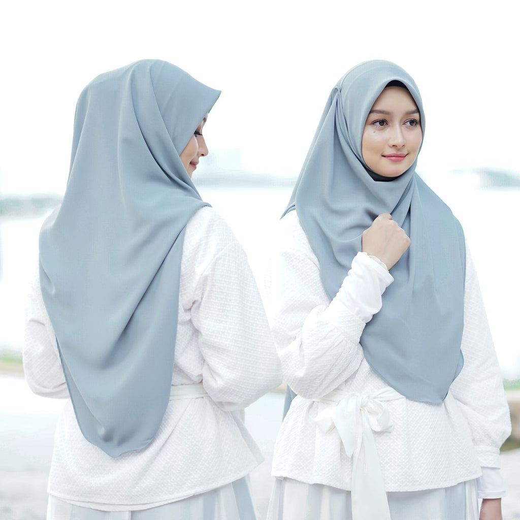 Bawal Sophea (Powder Blue)