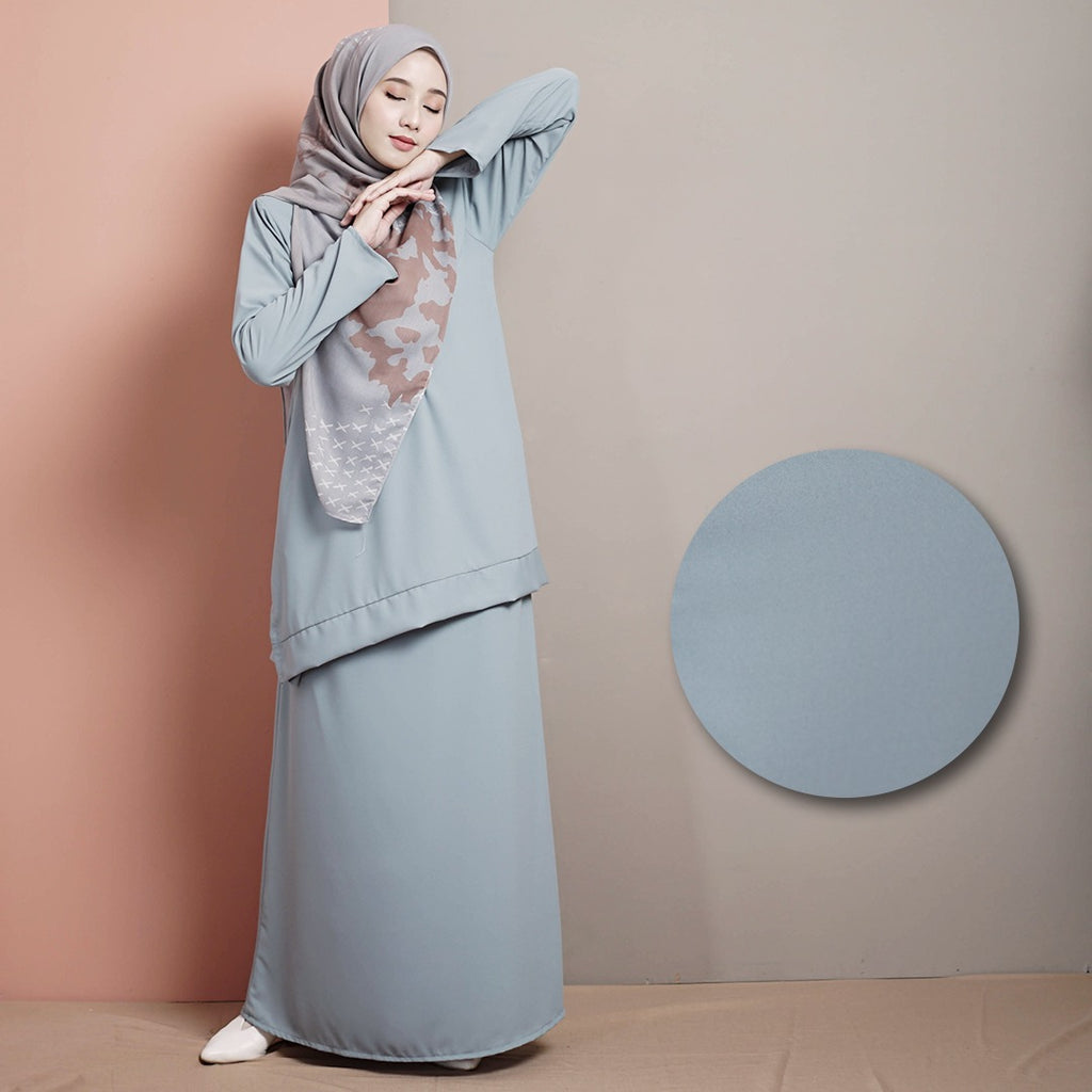 Rhea Suit 13 (Powder Blue)