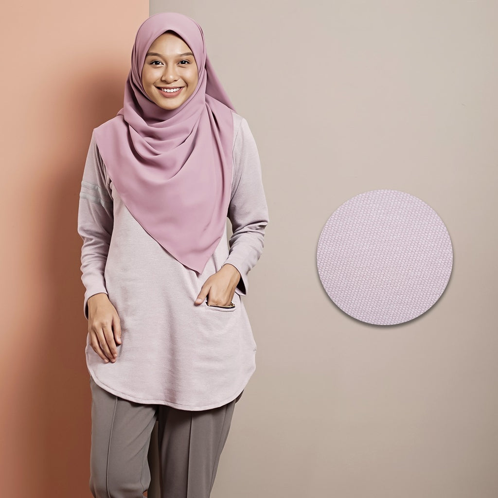Vivy Top 2.0 (Light Pink)