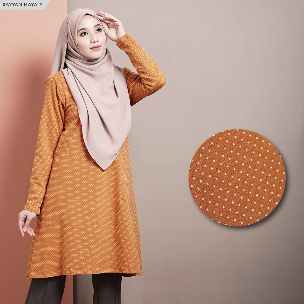 Ummi Top (Cinnamon)