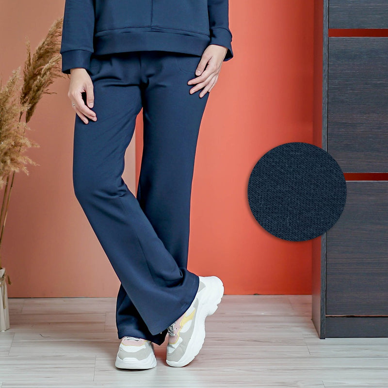 PRE ORDER Lounge Pants 2.0 (Dark Blue)