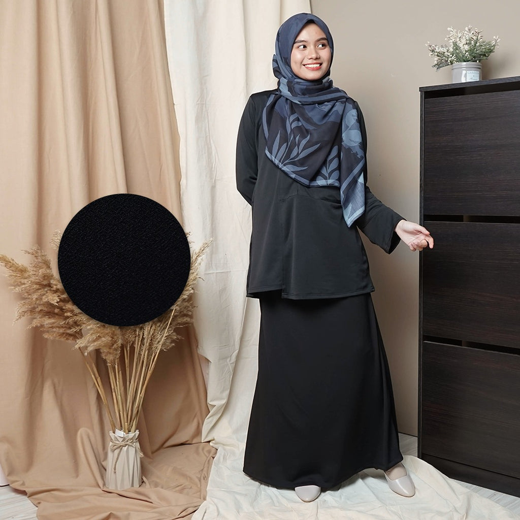 Madelyn Suit 3.0 (Black)