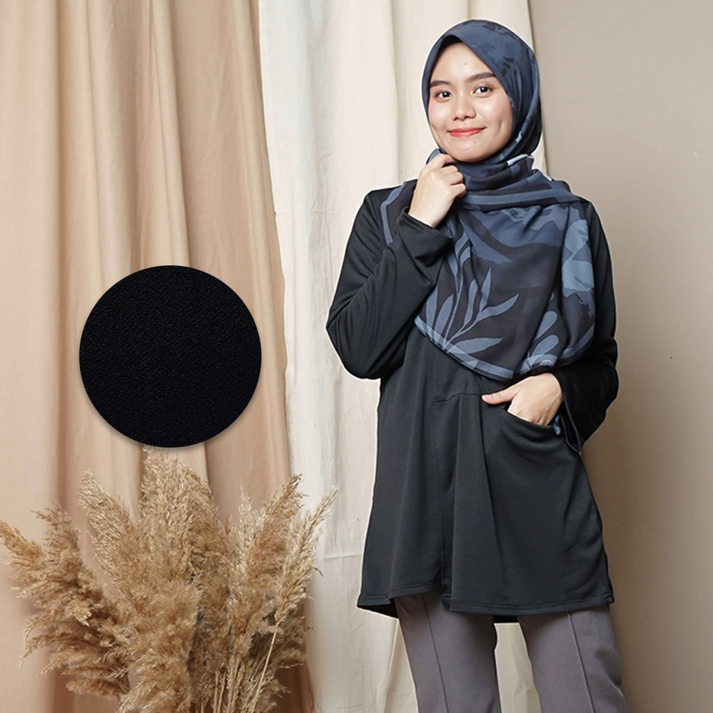 Madelyn Top 3.0 (Black)