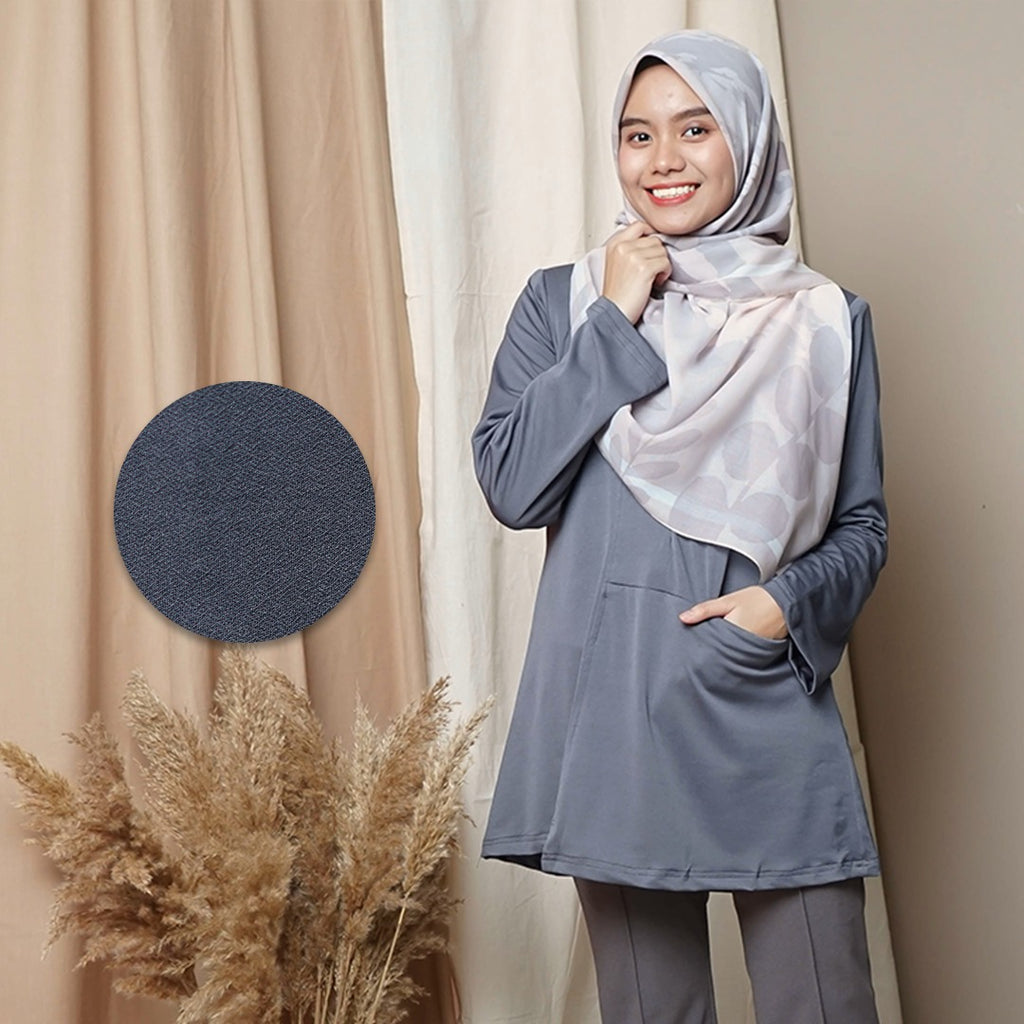 Madelyn Top 3.0 (Grey)