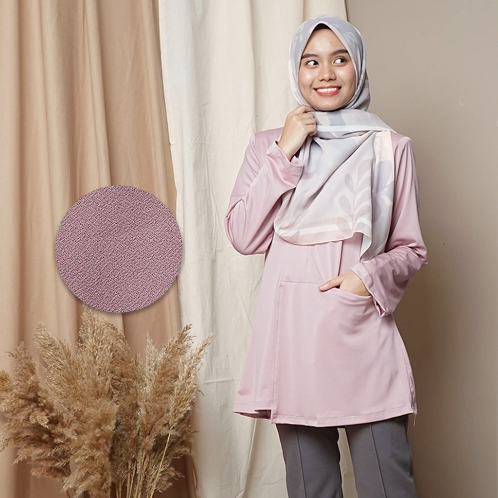 Madelyn Top 3.0 (Powder Pink)