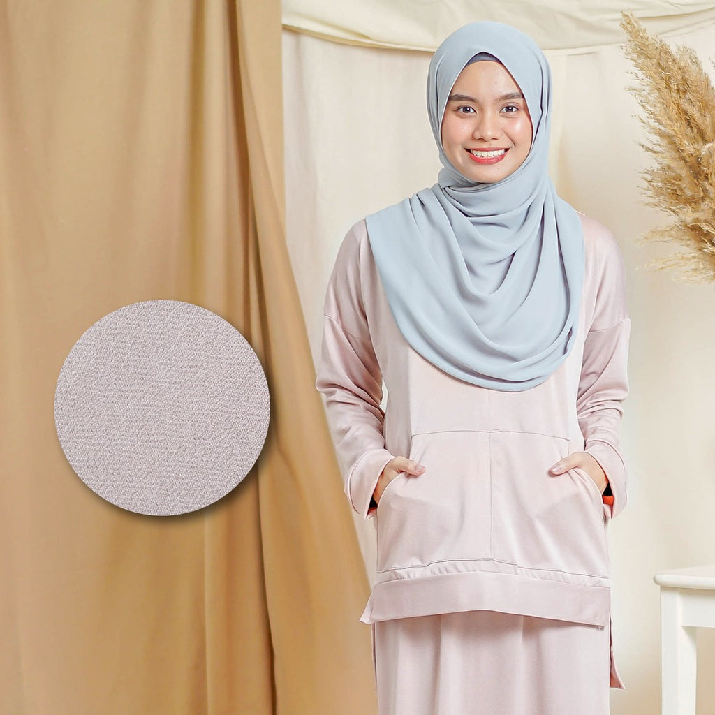 Melysa Top (Light Pink)