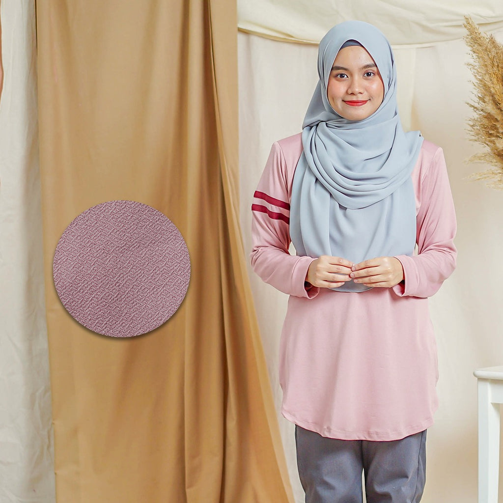 Vivy Top 3.0 (Light Pink)