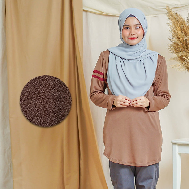 Vivy Top 3.0 (Brown)