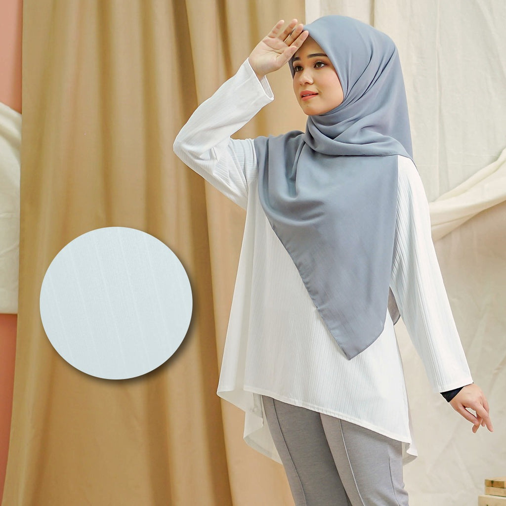 Sophie Top (White)
