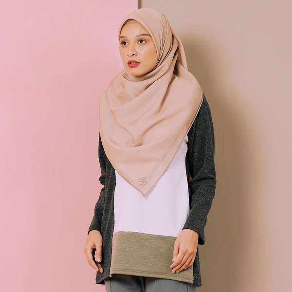 Ava Top (Grey Olive)