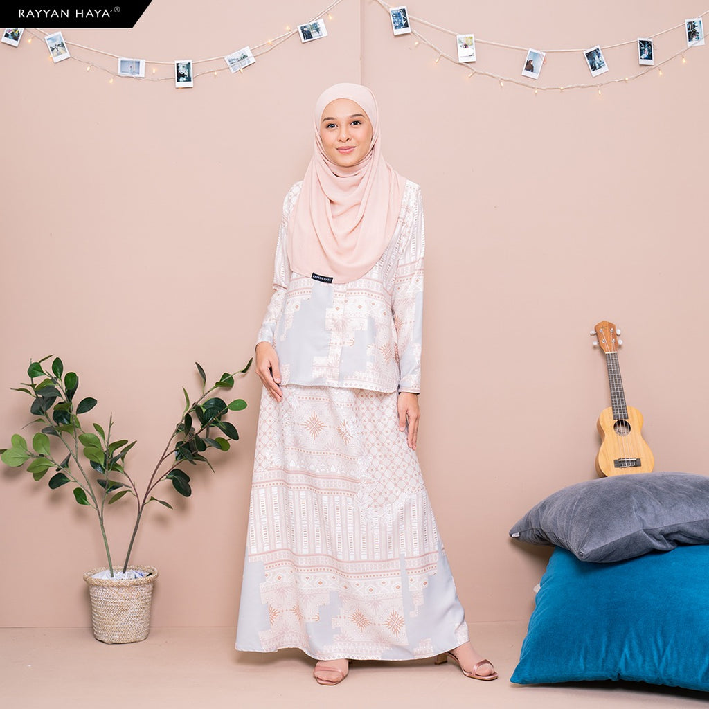 Seri Skirt Set (Code 02)