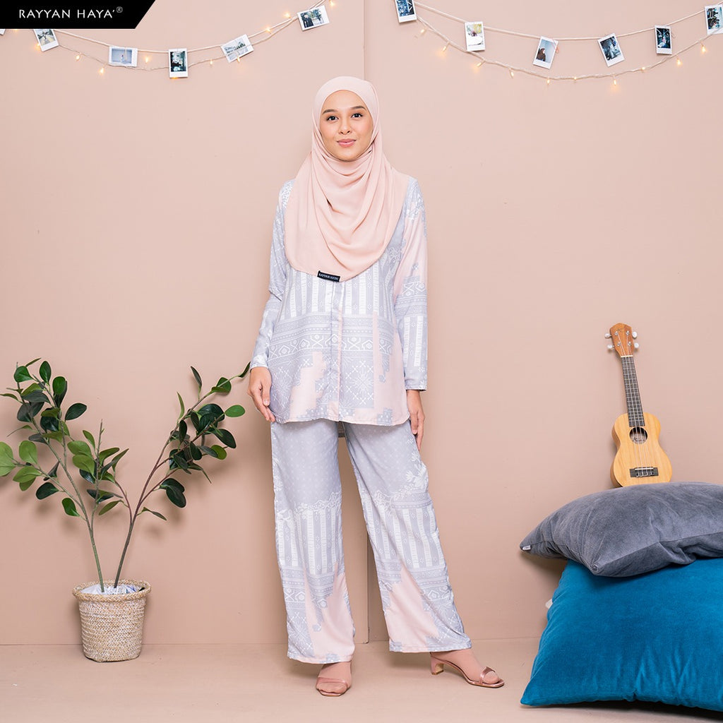 Seri Pants Set (Code 03)