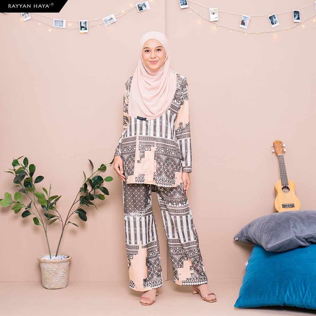 Seri Pants Set (Code 01)