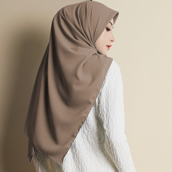 "Bawal Travel 50"" (Coffee)"