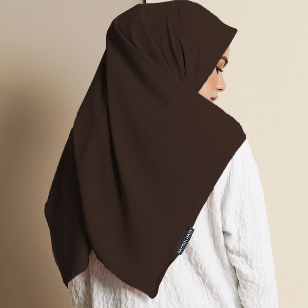 "Bawal Travel 48"" (Dark Brown)"