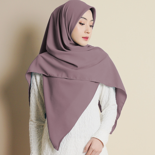 "Bawal Travel 50"" (Ash)"