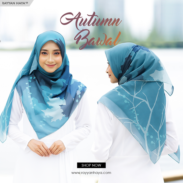 Bawal Autumn (Matte Green) 48'