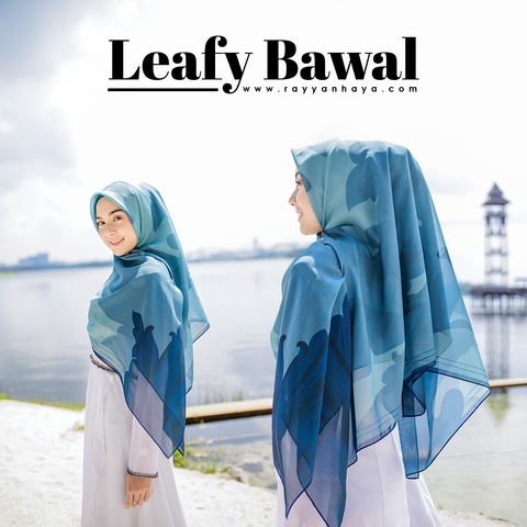 Bawal Leafy 50' (Cotton Polyester)