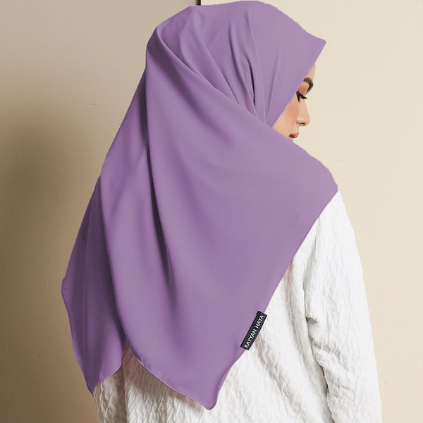 "Bawal Travel 48"" (Mauve)"