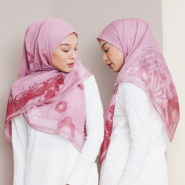 "Bawal Orchid 48"" (Salmon)"