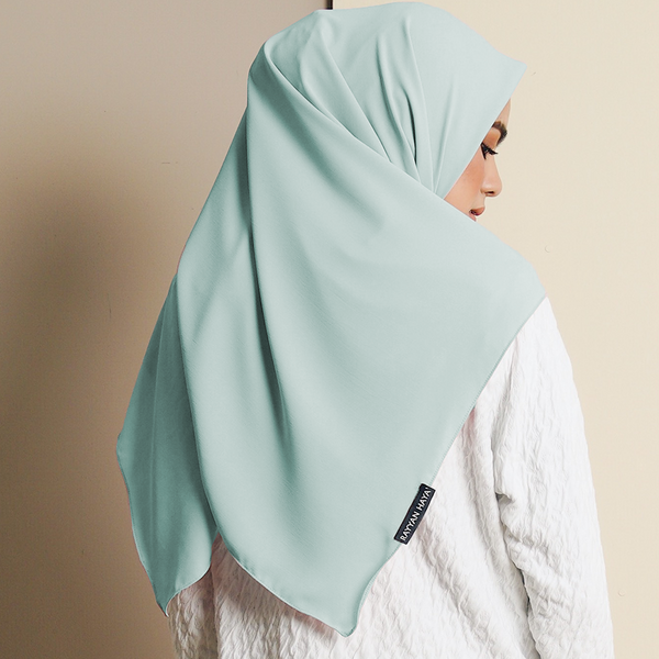 "Bawal Travel 48"" (Mint)"