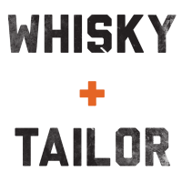 Whisky + Tailor - The Wine Gallery Article