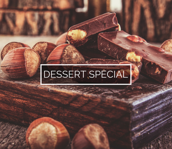Dessert Special - The Wine Gallery - The Wine Gallery