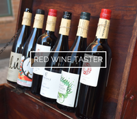 Red Wine Taster - The Wine Gallery - The Wine Gallery
