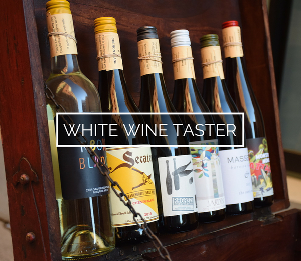 White Wine Taster - The Wine Gallery - The Wine Gallery
