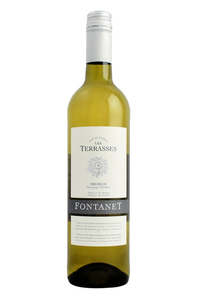 Blanc Grenache - Fontanet Blanc - World Wine Estates - The Wine Gallery