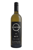 White Blend - Boomtown White - Boomtown Wine - The Wine Gallery