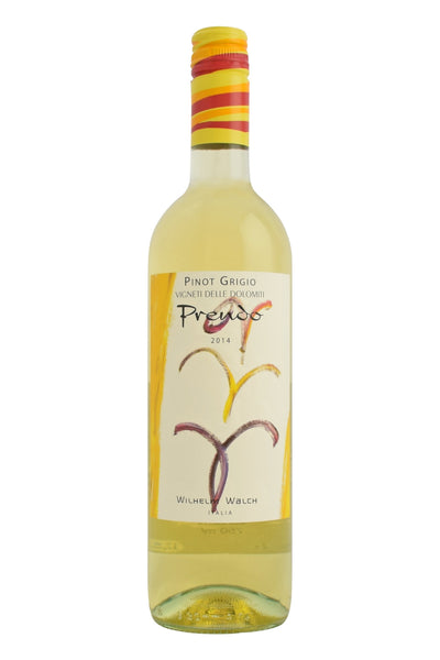 Pinot Gris - Wilhelm Walch - World Wine Estates - The Wine Gallery
