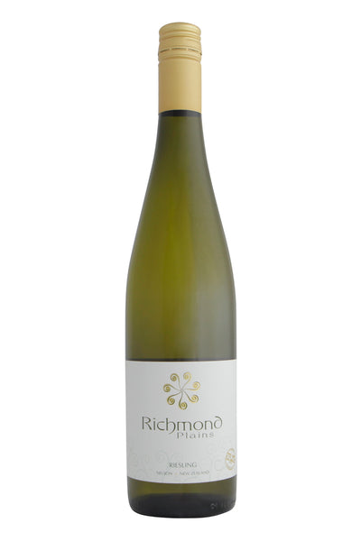 Dry Riesling - Richmond Plains 2014 - RieslingFreak - The Wine Gallery