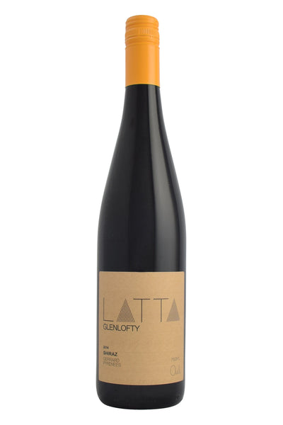 Shiraz - Latta 'Glenlofty' - Latta Vino - The Wine Gallery