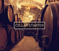 Cellar Starter - The Wine Gallery - The Wine Gallery