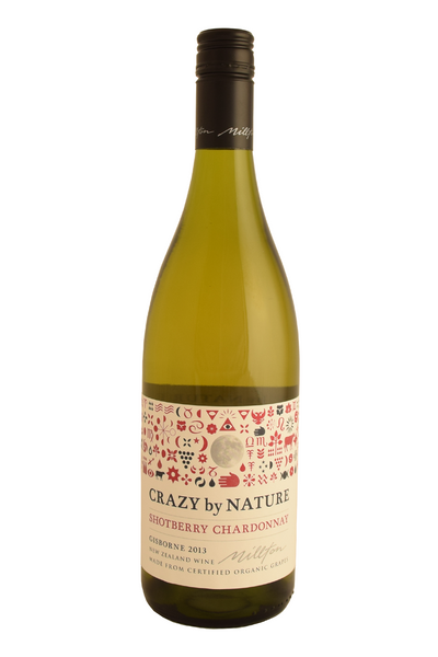 Chardonnay - Crazy by Nature - Switch - The Wine Gallery