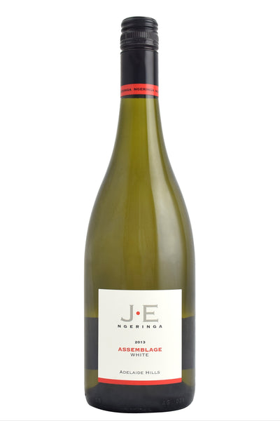 Chardonnay/Viognier - Ngeringa JE Assemblage - Whole Bunch Wines - The Wine Gallery