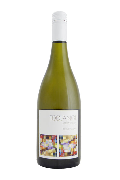 Viognier - Toolangi 'Emanai' - Toolangi - The Wine Gallery