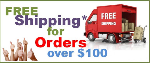 Free shipping on all of our gate openers