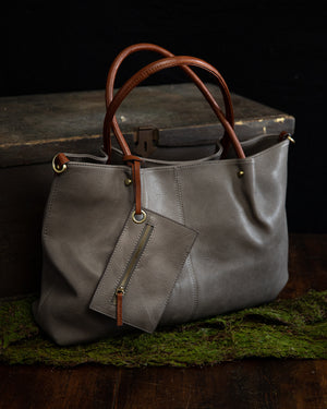 3 in 1 Purse (Taupe)